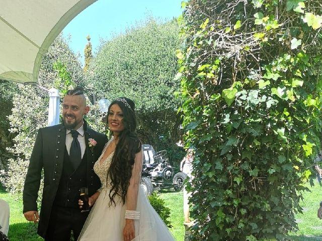 La boda de Juan y Rom en Montornes Del Valles, Barcelona 1