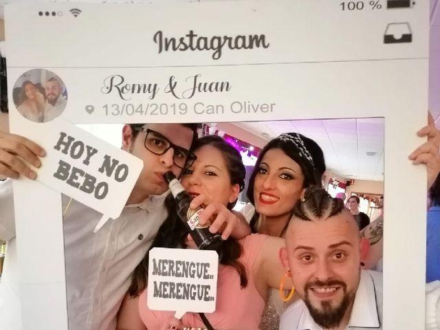 La boda de Juan y Rom en Montornes Del Valles, Barcelona 4