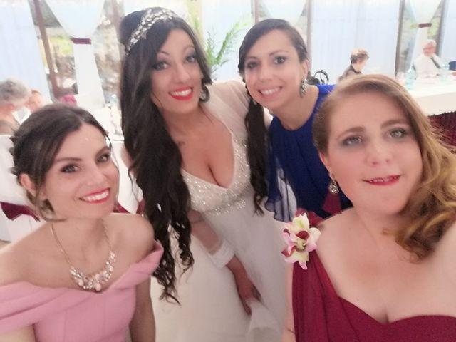 La boda de Juan y Rom en Montornes Del Valles, Barcelona 6