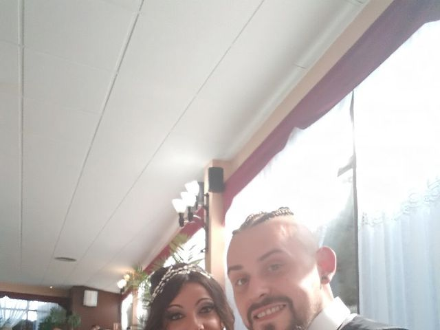 La boda de Juan y Rom en Montornes Del Valles, Barcelona 7