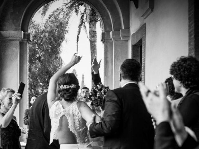 La boda de Jose y Júlia en Vilanova I La Geltru, Barcelona 13