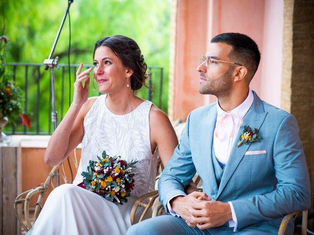 La boda de Jose y Júlia en Vilanova I La Geltru, Barcelona 6