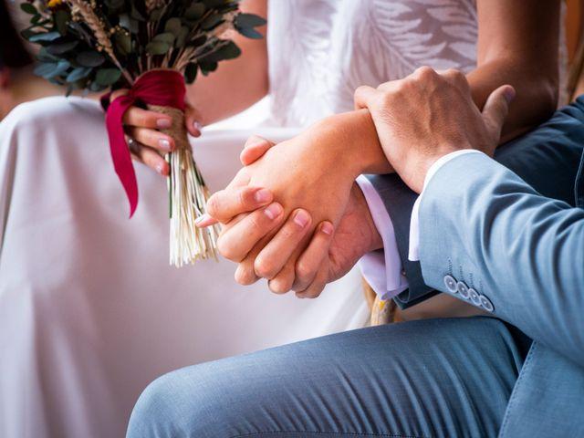 La boda de Jose y Júlia en Vilanova I La Geltru, Barcelona 7