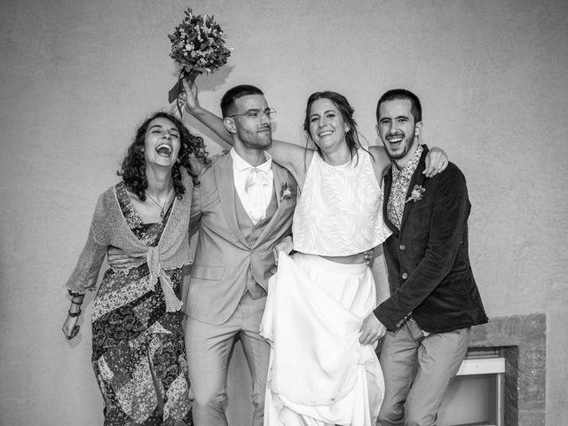 La boda de Jose y Júlia en Vilanova I La Geltru, Barcelona 15
