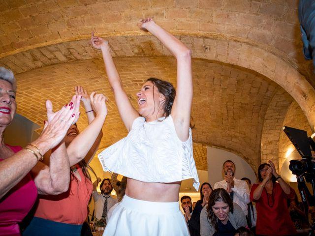 La boda de Jose y Júlia en Vilanova I La Geltru, Barcelona 16