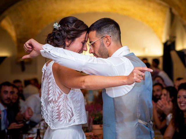 La boda de Jose y Júlia en Vilanova I La Geltru, Barcelona 17