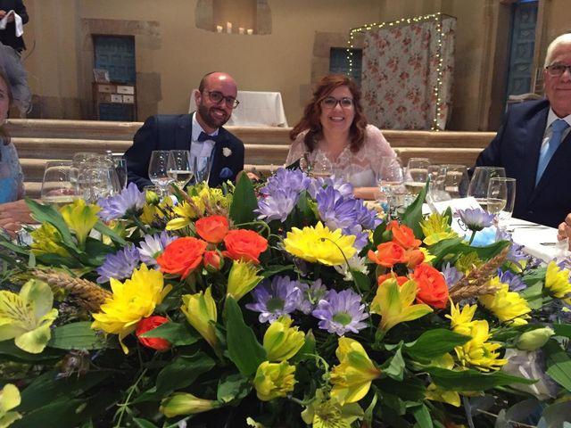 La boda de Lucia y Ruben en Soria, Soria 2