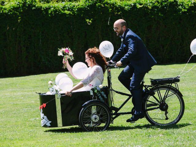 La boda de Lucia y Ruben en Soria, Soria 1