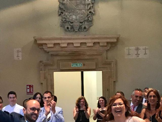 La boda de Lucia y Ruben en Soria, Soria 5