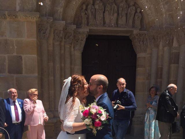 La boda de Lucia y Ruben en Soria, Soria 7