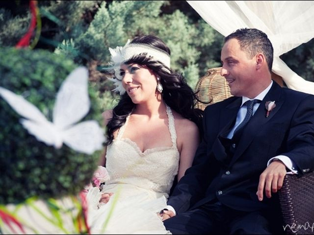La boda de Javier y Sara en Zaragoza, Zaragoza 5