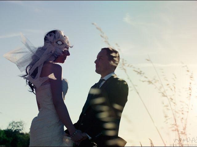 La boda de Javier y Sara en Zaragoza, Zaragoza 6