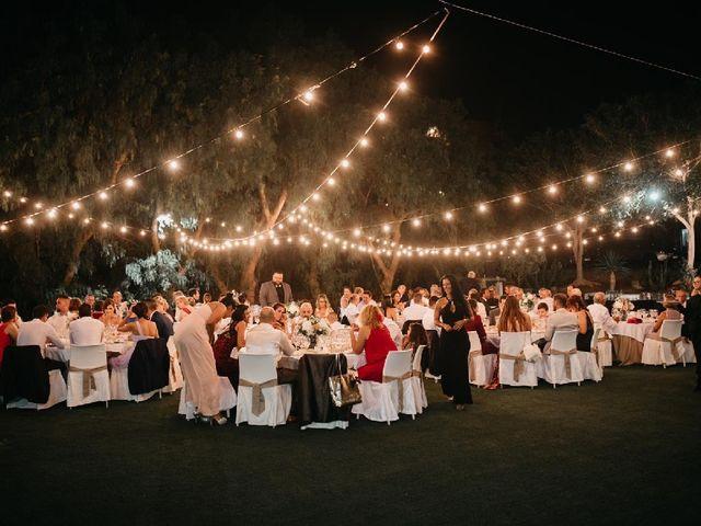La boda de Juan y Idaira en Las Palmas De Gran Canaria, Las Palmas 4