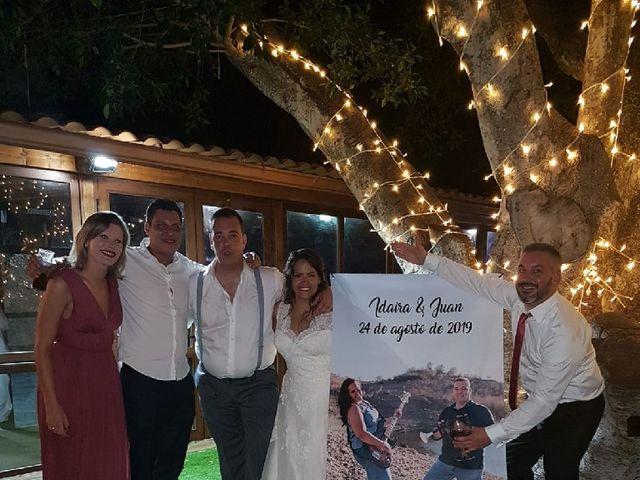 La boda de Juan y Idaira en Las Palmas De Gran Canaria, Las Palmas 7