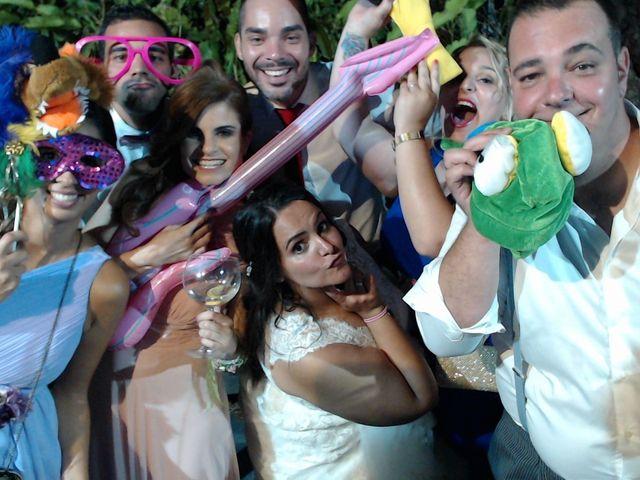 La boda de Juan y Idaira en Las Palmas De Gran Canaria, Las Palmas 9