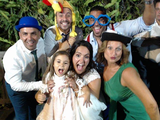 La boda de Juan y Idaira en Las Palmas De Gran Canaria, Las Palmas 10
