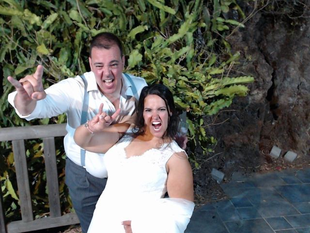 La boda de Juan y Idaira en Las Palmas De Gran Canaria, Las Palmas 11