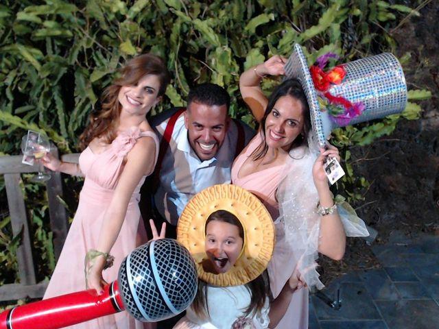 La boda de Juan y Idaira en Las Palmas De Gran Canaria, Las Palmas 12