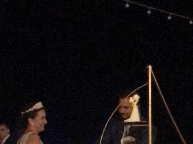 La boda de Juan y Amparo  en El Rompido, Huelva 3