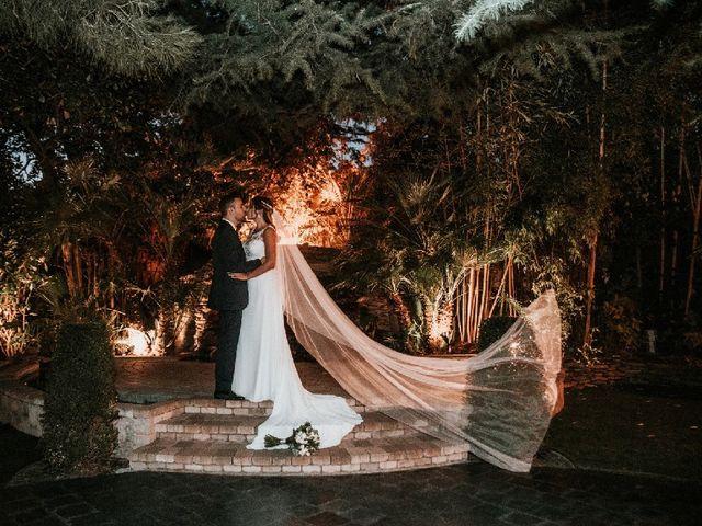La boda de Esther y Daniel