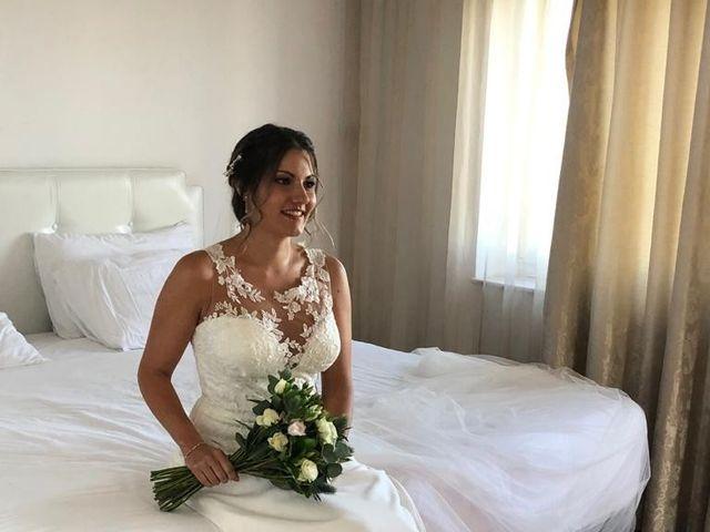 La boda de Daniel y Esther en Guadarrama, Madrid 2