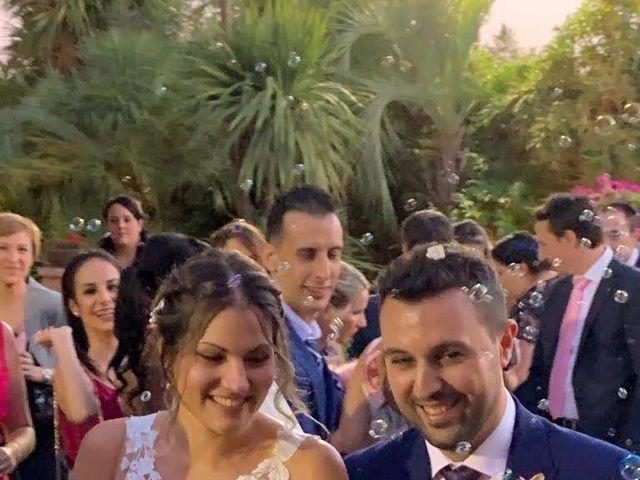 La boda de Daniel y Esther en Guadarrama, Madrid 3