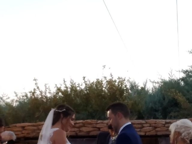 La boda de Daniel y Esther en Guadarrama, Madrid 5