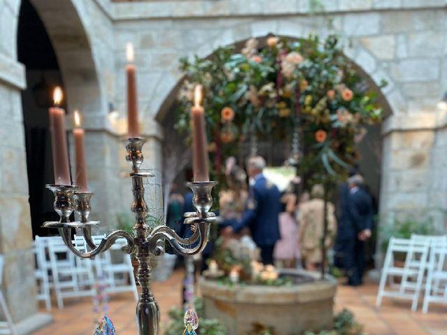La boda de Sergio  y Virginia en Balmaseda, Vizcaya 3
