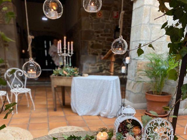 La boda de Sergio  y Virginia en Balmaseda, Vizcaya 5