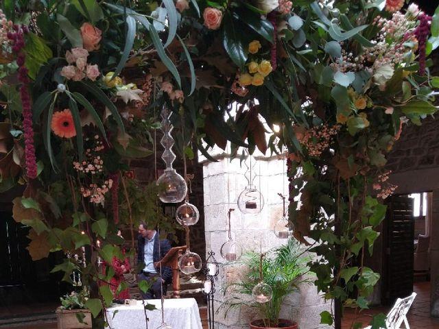 La boda de Sergio  y Virginia en Balmaseda, Vizcaya 6