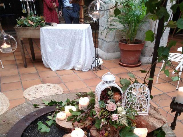 La boda de Sergio  y Virginia en Balmaseda, Vizcaya 7