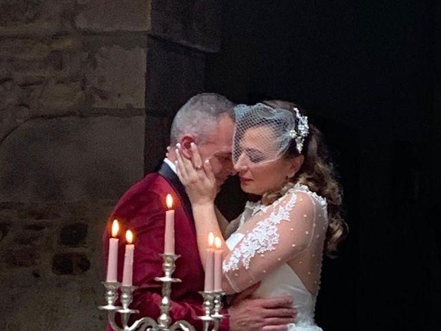 La boda de Sergio  y Virginia en Balmaseda, Vizcaya 13