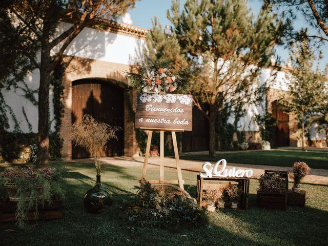 La boda de Víctor y Iván en Trujillo, Cáceres 5