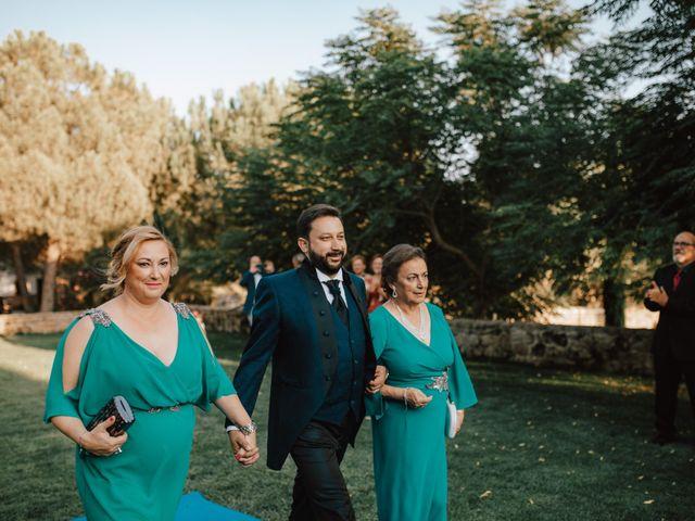 La boda de Víctor y Iván en Trujillo, Cáceres 6
