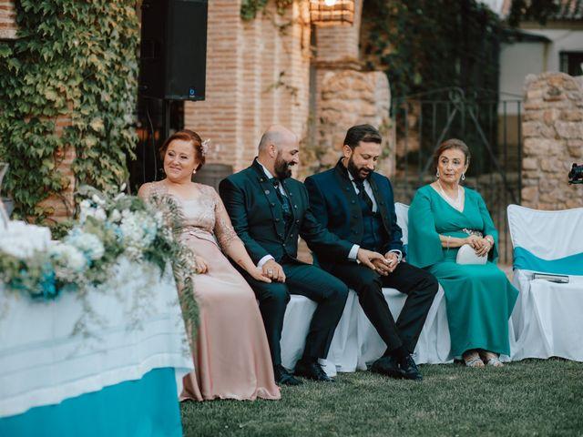 La boda de Víctor y Iván en Trujillo, Cáceres 7