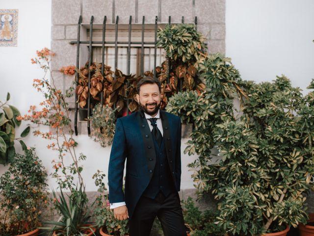 La boda de Víctor y Iván en Trujillo, Cáceres 4