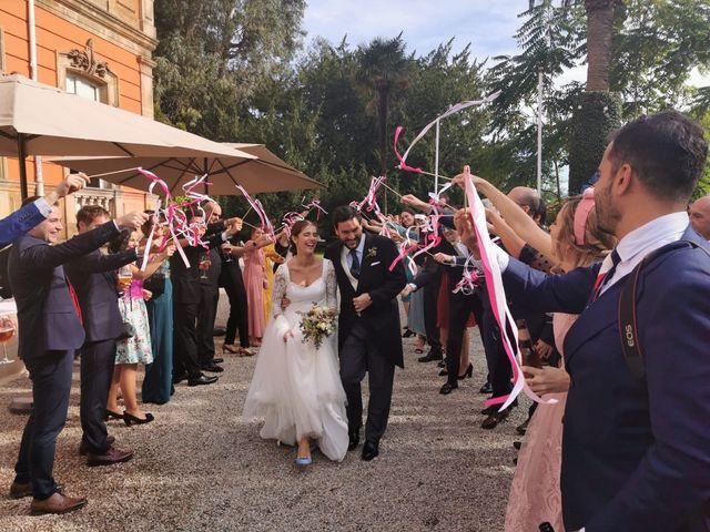 La boda de Luis y Nuria en Gijón, Asturias 3
