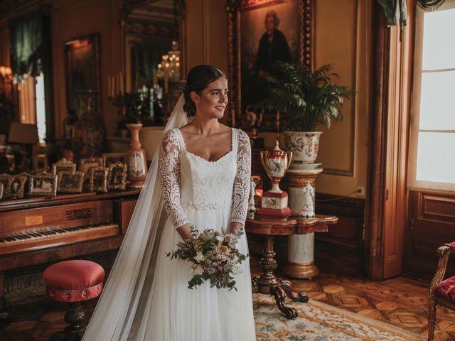 La boda de Luis y Nuria en Gijón, Asturias 2