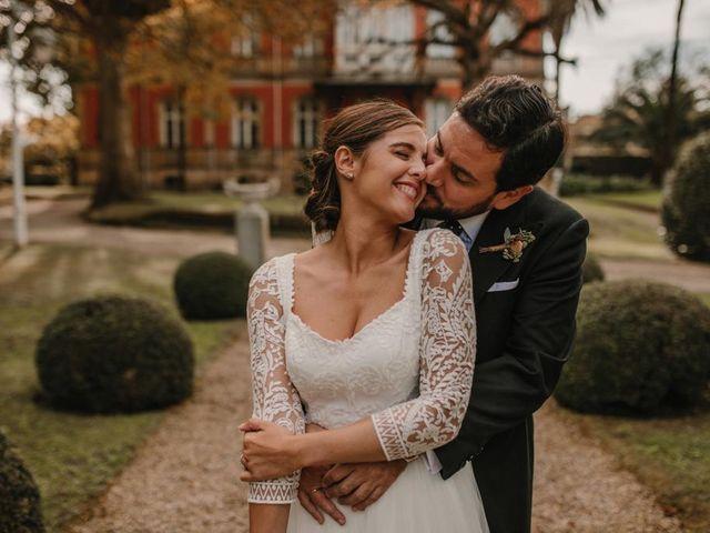 La boda de Nuria y Luis