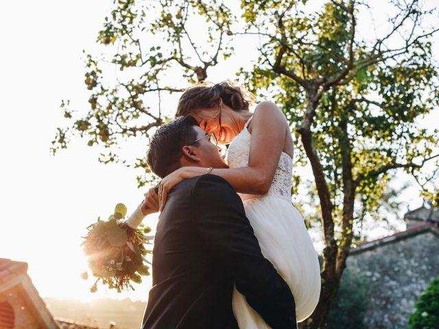 La boda de Raquel y Damián
