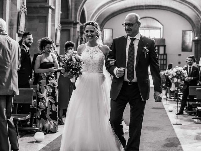 La boda de Damián y Raquel en Teo, A Coruña 37