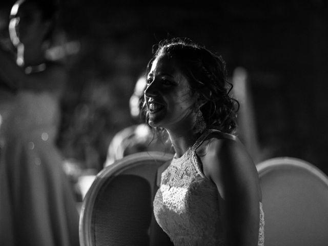 La boda de Damián y Raquel en Teo, A Coruña 67