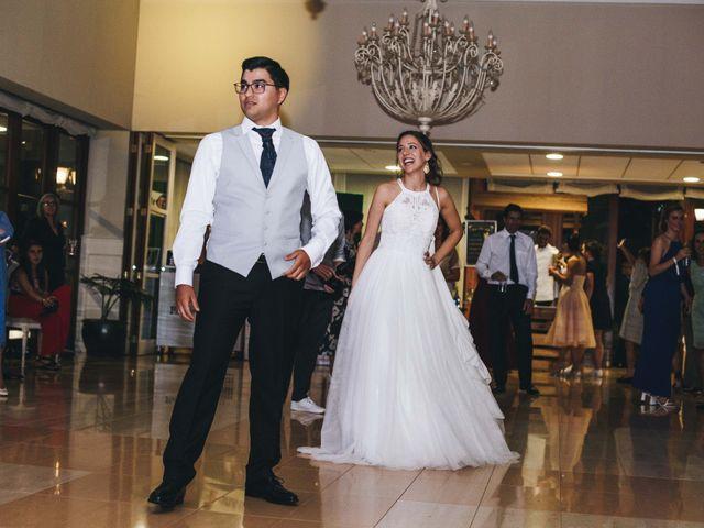 La boda de Damián y Raquel en Teo, A Coruña 93