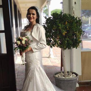 La boda de Philippe y Zainab Nicole en Marbella, Málaga 3