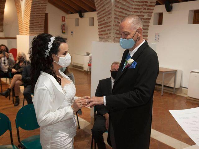La boda de Philippe y Zainab Nicole en Marbella, Málaga 7