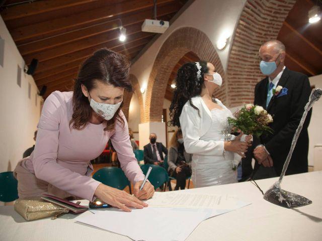 La boda de Philippe y Zainab Nicole en Marbella, Málaga 8