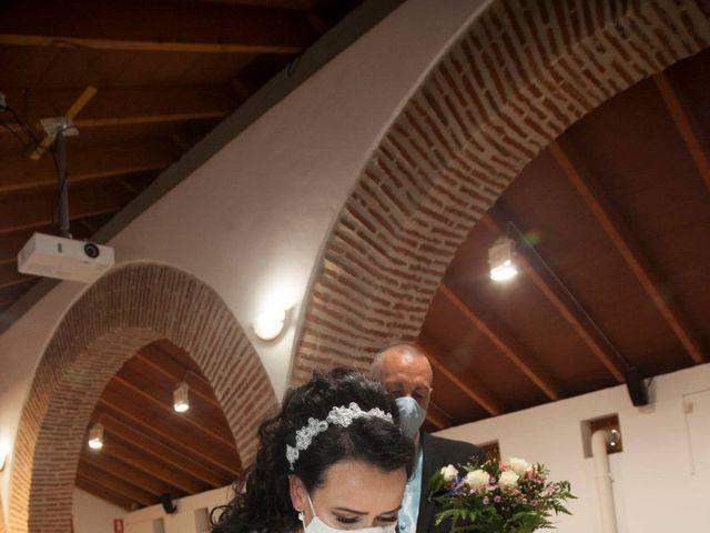 La boda de Philippe y Zainab Nicole en Marbella, Málaga 11