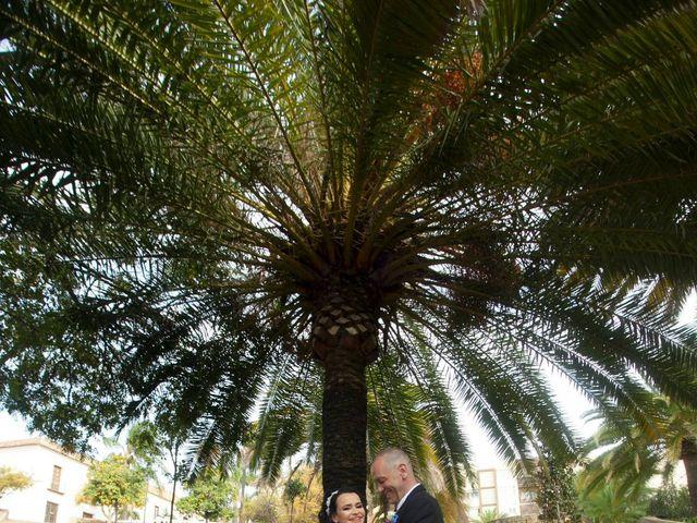 La boda de Philippe y Zainab Nicole en Marbella, Málaga 15