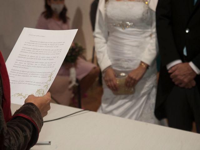 La boda de Philippe y Zainab Nicole en Marbella, Málaga 2