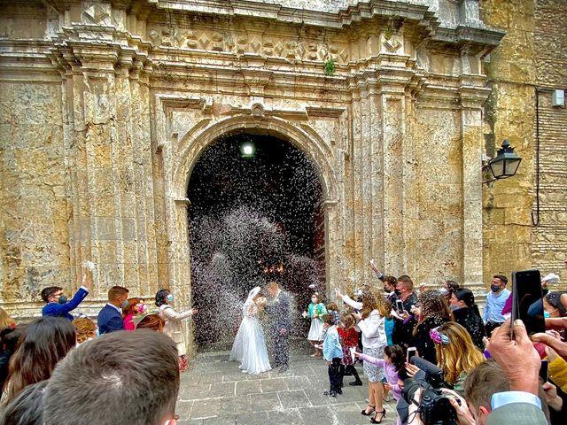 La boda de Judit y Jesús  en Córdoba, Córdoba 2